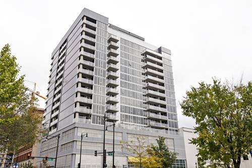 11 S Green Unit 1013, Chicago, IL 60607 West Loop