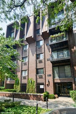 512 W Wrightwood Unit 5C, Chicago, IL 60614 Lincoln Park