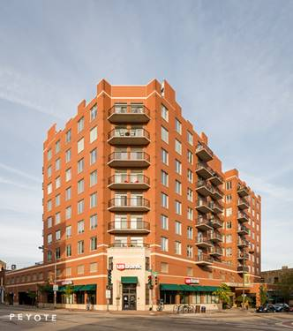 515 Main Unit 506, Evanston, IL 60202