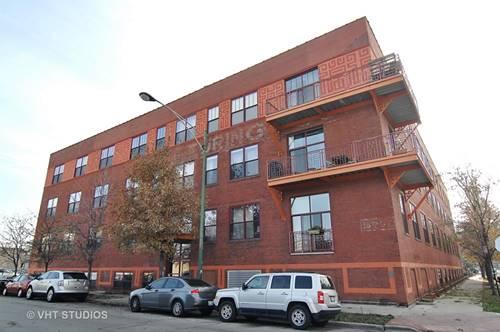 1061 W 16th Unit 202, Chicago, IL 60608