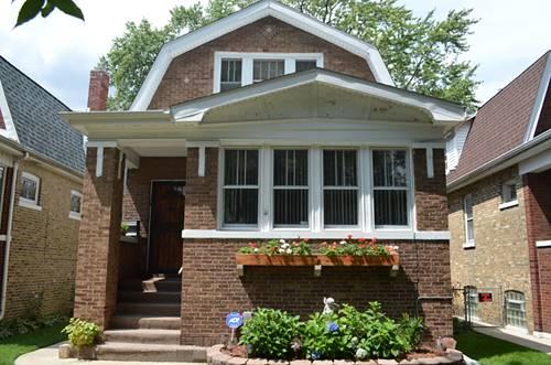 4844 N Kostner, Chicago, IL 60630
