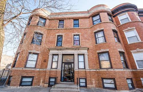 4947 S Calumet Unit 2N, Chicago, IL 60615