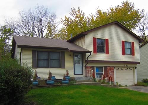 233 Plainview, Bolingbrook, IL 60440