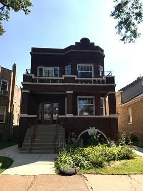 4045 N Leclaire Unit 1, Chicago, IL 60641