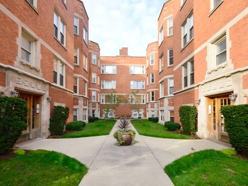 1620 W Columbia Unit 1S, Chicago, IL 60626