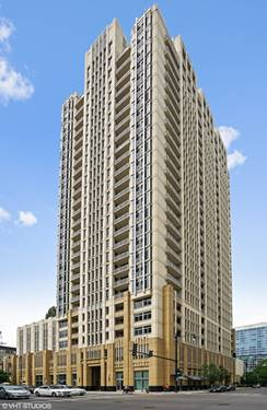 1400 S Michigan Unit 2307, Chicago, IL 60605 South Loop