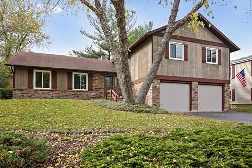 208 W Lake Shore, Oakwood Hills, IL 60013