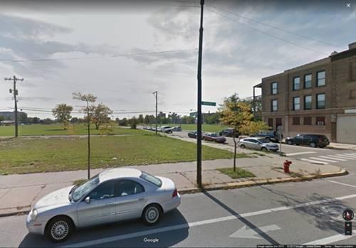 1459 W Roosevelt, Chicago, IL 60608