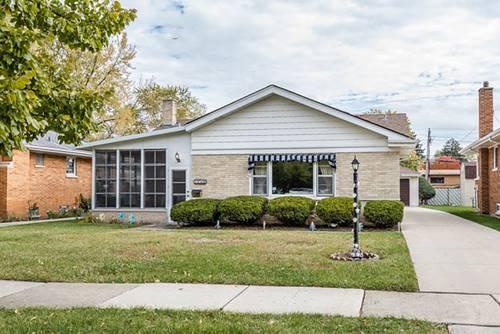 1233 Woodside, La Grange Park, IL 60526