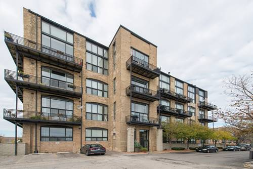 2614 N Clybourn Unit 308, Chicago, IL 60614