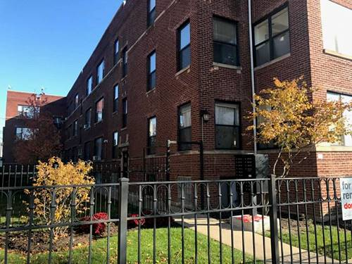 839 N Sacramento Unit 1D, Chicago, IL 60622