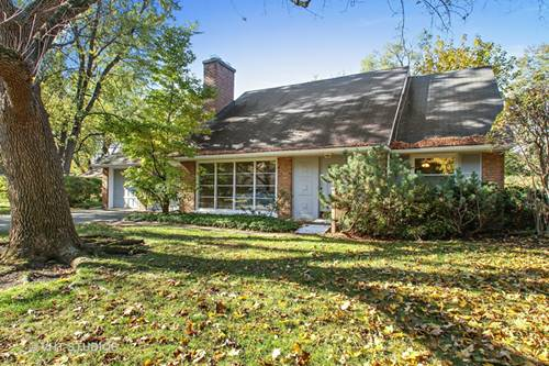 3131 Sprucewood, Wilmette, IL 60091
