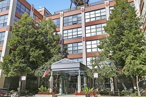 1800 W Roscoe Unit 419, Chicago, IL 60657 Roscoe Village