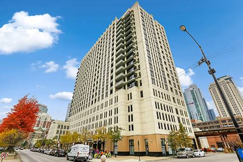 1255 S State Unit 918, Chicago, IL 60605 South Loop
