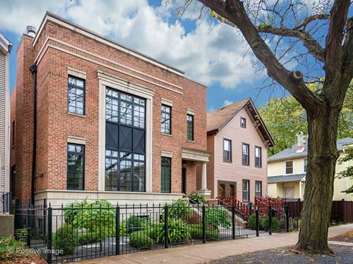 1517 W Grace, Chicago, IL 60613 Lakeview