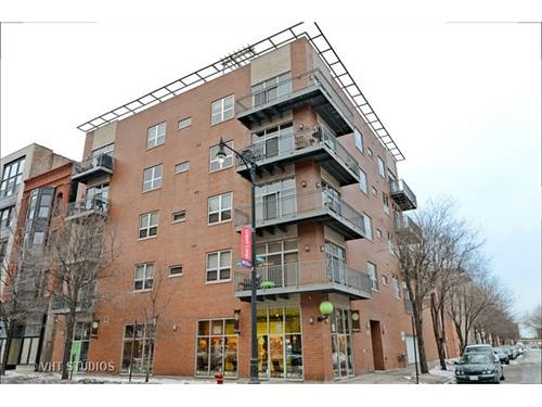 6 N May Unit 303, Chicago, IL 60607 West Loop