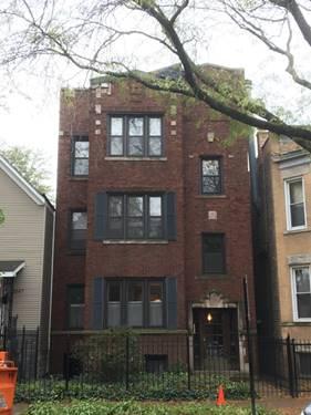 2051 W Montrose, Chicago, IL 60618
