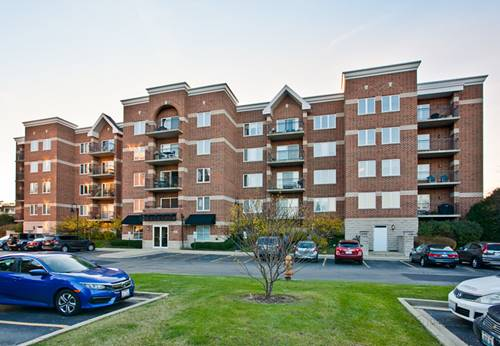 3451 N Carriageway Unit 309, Arlington Heights, IL 60004