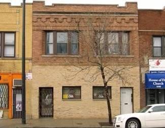 5105 W North Unit 1, Chicago, IL 60639