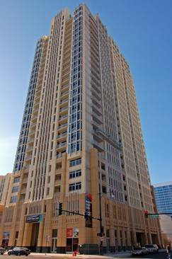 1400 S Michigan Unit 2008, Chicago, IL 60605 South Loop