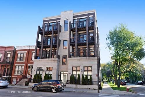 2257 W Belmont Unit 3E, Chicago, IL 60618 West Lakeview