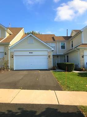 5461 Ridge Unit 5461, Hanover Park, IL 60133