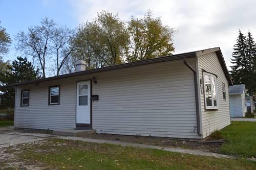 925 Berkley, Carpentersville, IL 60110