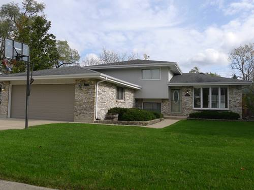 14625 66th, Oak Forest, IL 60452