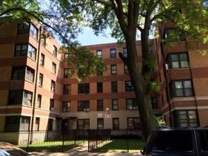 2555 W Fitch Unit 410, Chicago, IL 60645