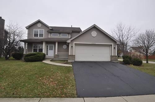 1377 Lily Cache, Bolingbrook, IL 60440