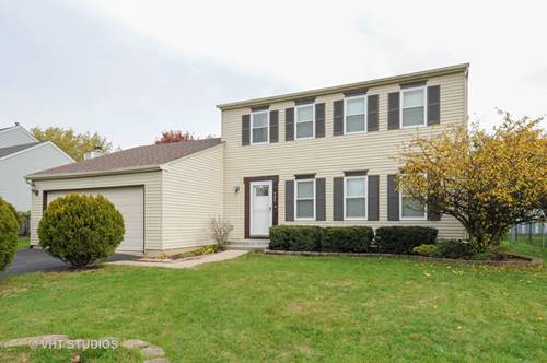 929 Fieldside, Aurora, IL 60504