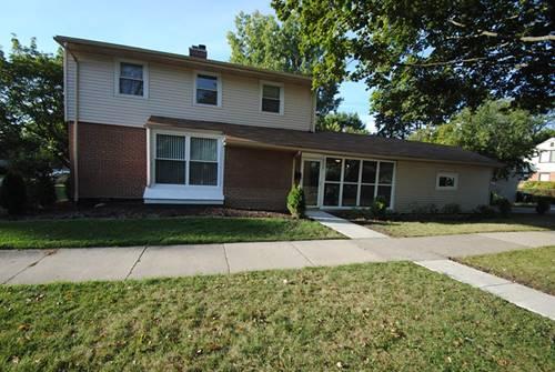 8660 E Prairie, Skokie, IL 60076