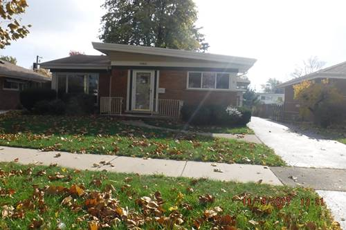 10821 Claridge, Westchester, IL 60154