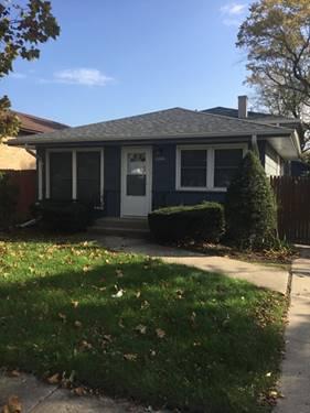 17041 Ridgewood, Lansing, IL 60438