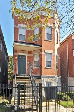 1463 N Larrabee Unit A, Chicago, IL 60610