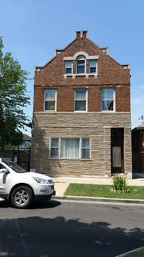 5342 S Fairfield, Chicago, IL 60632