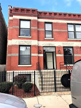 2912 W Warren Unit 1, Chicago, IL 60612
