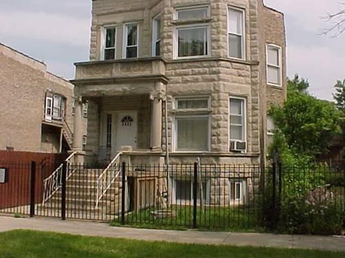 3822 W Wilcox Unit 2, Chicago, IL 60624