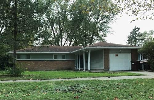 427 Lakewood, Park Forest, IL 60466