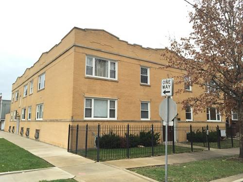 2509 N Leclaire Unit 2, Chicago, IL 60639