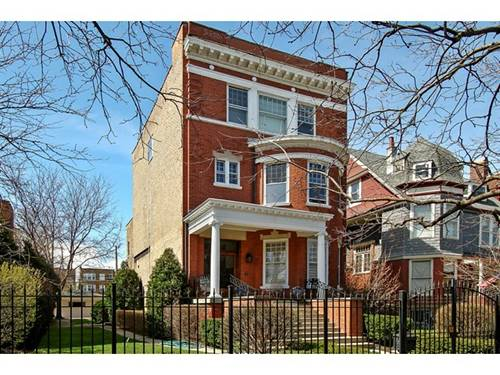 4914 S Ellis, Chicago, IL 60615