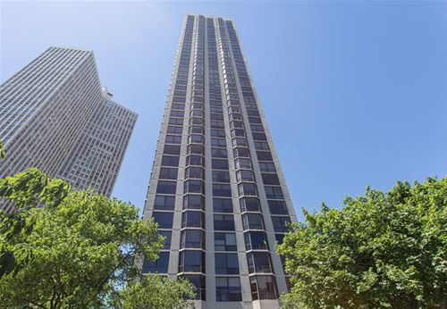 2650 N Lakeview Unit 4205, Chicago, IL 60614