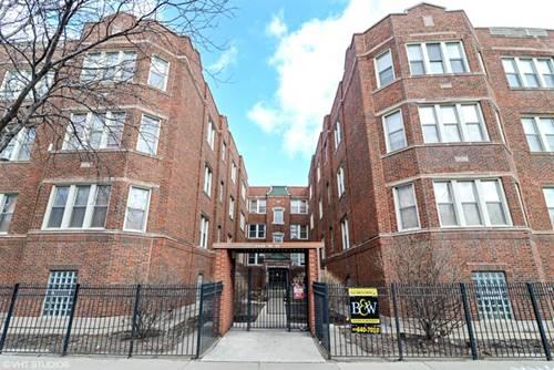 2452 W Addison Unit 3A, Chicago, IL 60618 North Center
