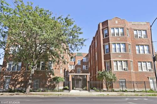2452 W Addison Unit 3A, Chicago, IL 60618