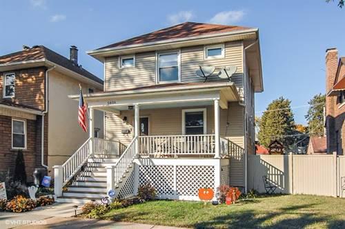 5806 W Berenice, Chicago, IL 60634