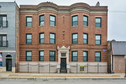 3816 W North, Chicago, IL 60647