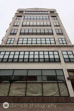 2024 S Wabash Unit 505, Chicago, IL 60616