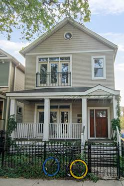 3144 N Clifton, Chicago, IL 60657 Lakeview