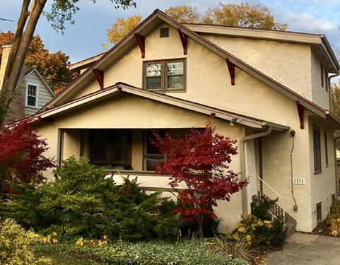 1211 Ridgewood, Highland Park, IL 60035