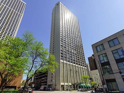 2 E Oak Unit 2604, Chicago, IL 60611 Gold Coast